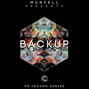 MUNFELL MUZIK - Backup (CR Techno Series)