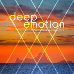 VARIOUS - Deep Emotion (20 Deep Underground Tunes) Vol 6