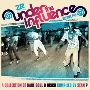 VARIOUS - Under The Influence Vol 5 Compiled By Sean P