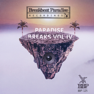 VARIOUS - Paradise Breaks Vol IV