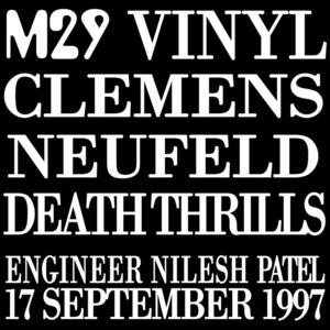 CLEMENS NEUFELD - Death Thrills
