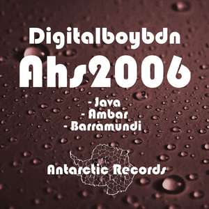 DIGITALBOYBDN - Ahs2006