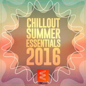 VARIOUS - Chillout Summer Essentials 2016