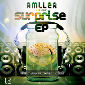 AMLLER - Surprise