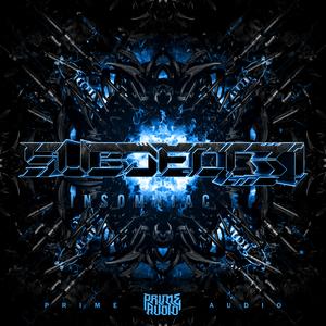 SUBJECT 31 - Insomniac EP