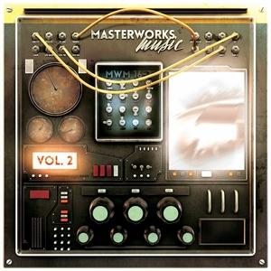 VARIOUS - Masterworks Vol 2