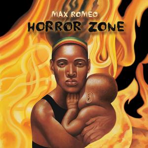 MAX ROMEO - Horror Zone