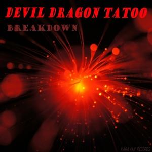 DEVIL DRAGON TATOO - Breakdown