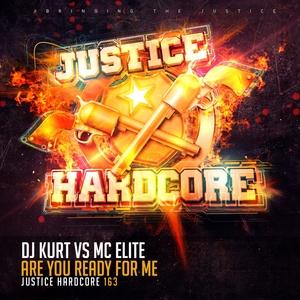 DJ KURT vs MC ELITE - Are You Ready For Me