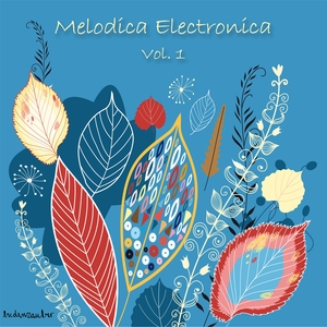 VARIOUS - Melodica Electronica Vol 1