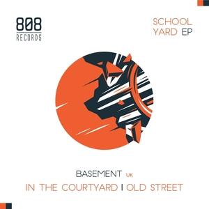 BASEMENT (UK) - School Yard EP