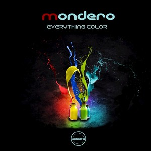MONDERO - Everything Color