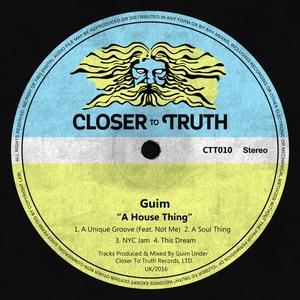 GUIM - A House Thing