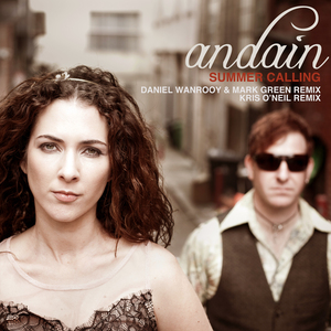 ANDAIN - Summer Calling