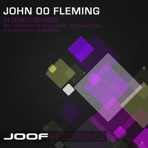 JOHN 00 FLEMING - Altered Senses