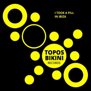 VARIOUS - I Took A Pill In Ibiza