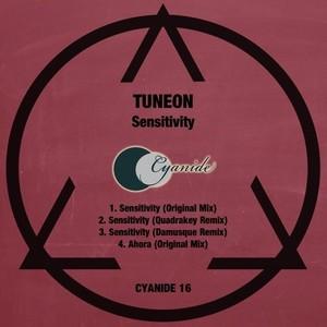 TUNEON - Sensitivity