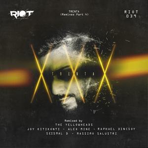 FRANKYEFFE - Trenta: Remixes Pt 4