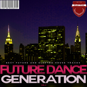 VARIOUS - Future Dance Generation Vol 3
