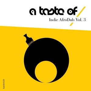 VARIOUS - Indie AfroDub Vol 3