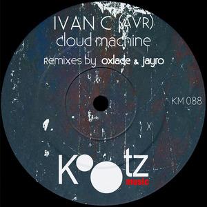 IVAN C (AVR) - Cloud Machine