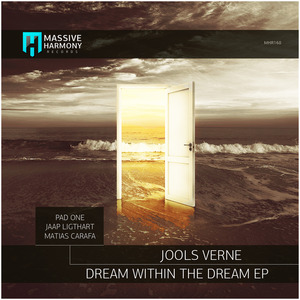 JOOLS VERNE - Dream Within The Dream