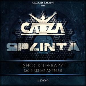SPLINTA & CAYZA - Shock Therapy