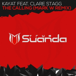KAYAT feat CLARE STAGG - The Calling