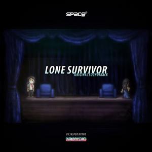 JASPER BYRNE - Lone Survivor: Original Soundtrack