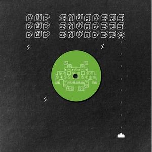 DUB INVADERS - Dub Invaders Vol 3 (Pt 3)