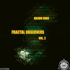 RAZOR EDGE - Fractal Observers Vol 2