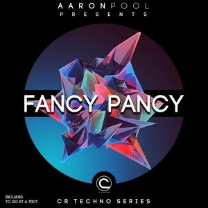 AARON POOL - Fancy Pancy