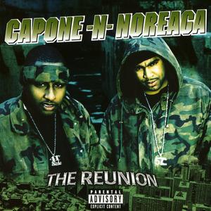 CAPONE-N-NOREAGA - The Reunion