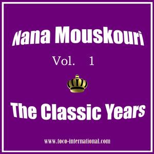 NANA MOUSKOURI - The Classic Years Vol 1