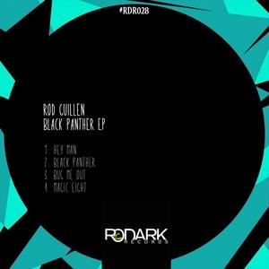 ROD GUILLEN - Black Panther EP