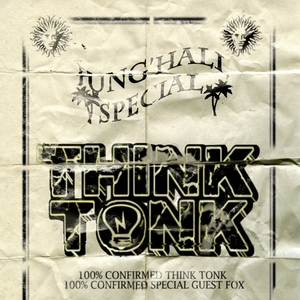 THINK TONK - Jung'hall Special