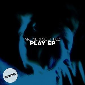 M-ZINE/SCEPTICZ - Play EP
