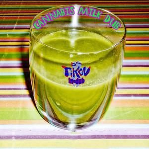 DR TIKOV IN DUB - Cannabis Milk Dub