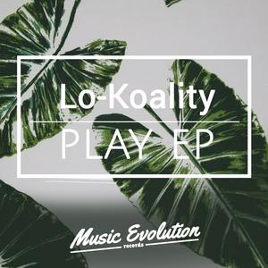 LO-KOALITY - Play EP
