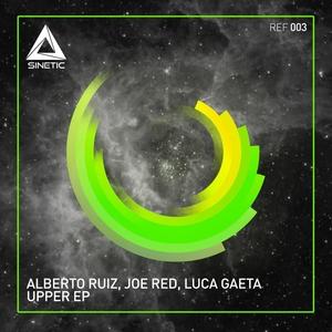 ALBERTO RUIZ/JOE RED/LUCA GAETA - Upper
