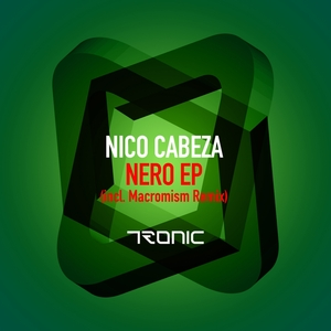 NICO CABEZA - Nero EP