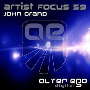 JOHN GRAND - Artist Focus 59
