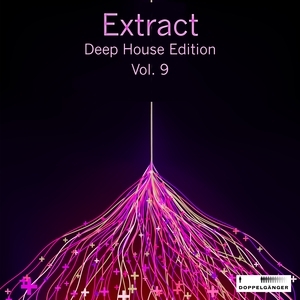 VARIOUS - Extract - Deep House Vol 9