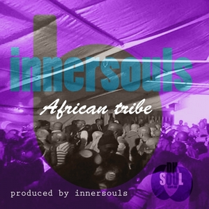 INNERSOULS - African Tribe