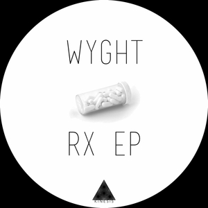 WYGHT - RX EP