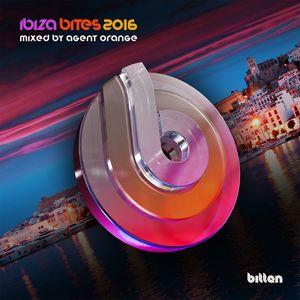 VARIOUS - Bitten Presents/Ibiza Bites 2016