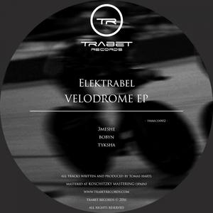 ELEKTRABEL - Velodrome EP