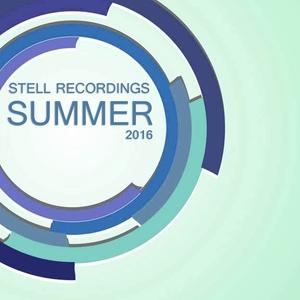 VARIOUS - Stell Recordings: Summer 2016