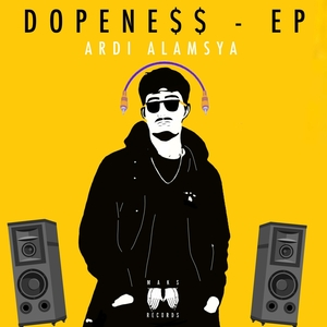 ARDI ALAMSYA - Dopeness