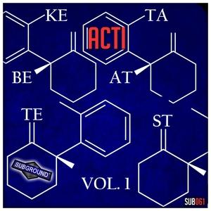 ACTI - Ketabeat Test Vol 1